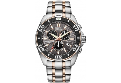 Citizen - BL5446-51H - Men's Watches