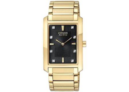 Citizen - BL6052-51E - Mens Watches