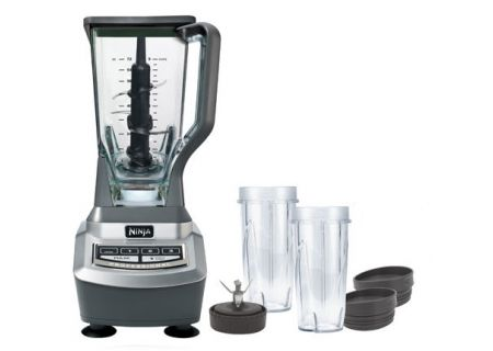 Ninja Professional Blender & Nutri Ninja Cups  - BL740