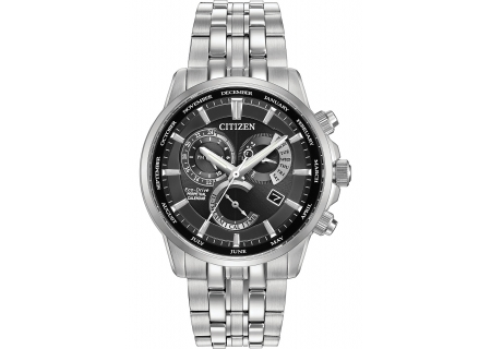Citizen - BL8140-55E - Mens Watches