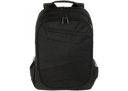 Tucano - BLABK - Backpacks
