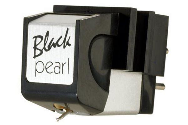 Large image of Pro-Ject Sumiko Moving Magnet Phono Cartridge - BLACKPEARL