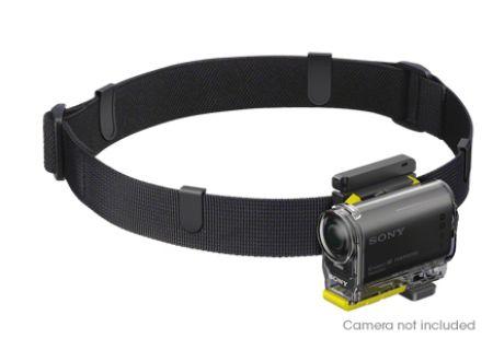 Sony - BLTUHM1 - Camera Cases