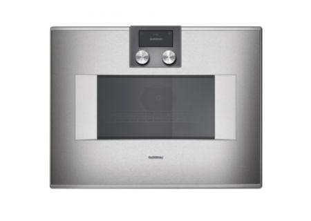 Gaggenau - BM451710 - Built-In Microwaves With Trim Kit