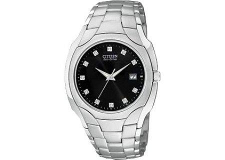 Citizen - BM6010-55G - Mens Watches