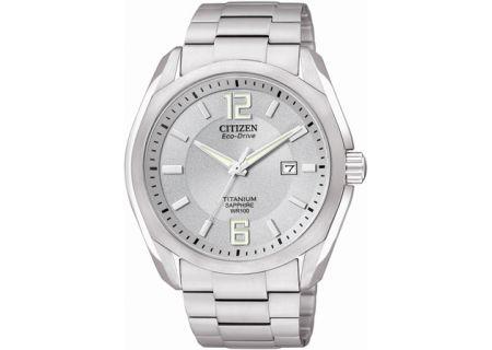Citizen - BM7080-54A - Mens Watches