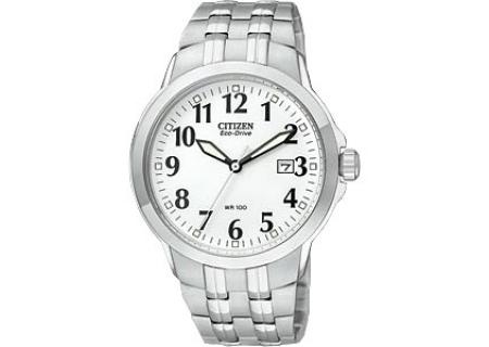 Citizen - BM7090-51A - Mens Watches