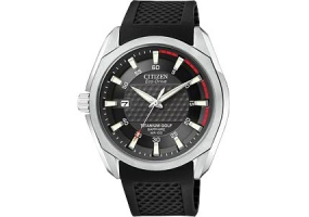 Citizen - BM7120-01E - Mens Watches