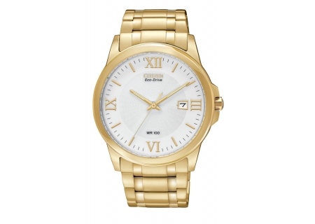 Citizen - BM72625-7A - Mens Watches