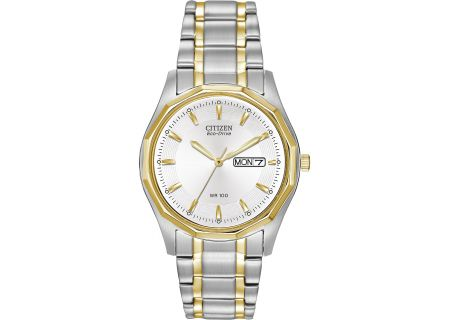 Citizen - BM8434-58A - Mens Watches