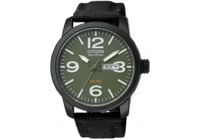 Citizen - BM8475-00X - Mens Watches