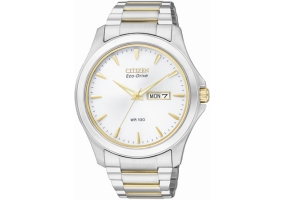 Citizen - BM8484-50A - Mens Watches