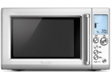 Breville - BMO734XL - Countertop Microwaves
