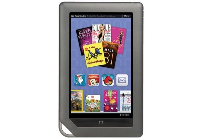 Barnes & Noble - BNRV200 - Digital Readers