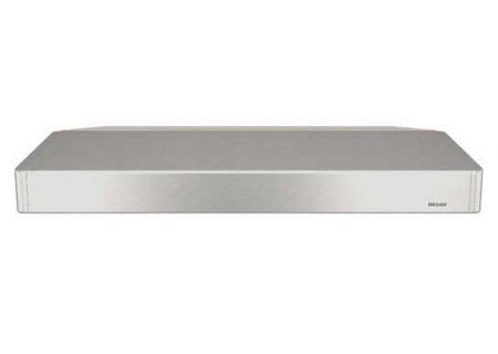 """Broan Tenaya 30"""" 250 CFM Stainless Steel Range Hood  - BNSC130SS"""
