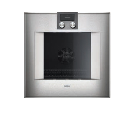 Gaggenau 24 Quot Stainless Steel Single Oven Bo451611