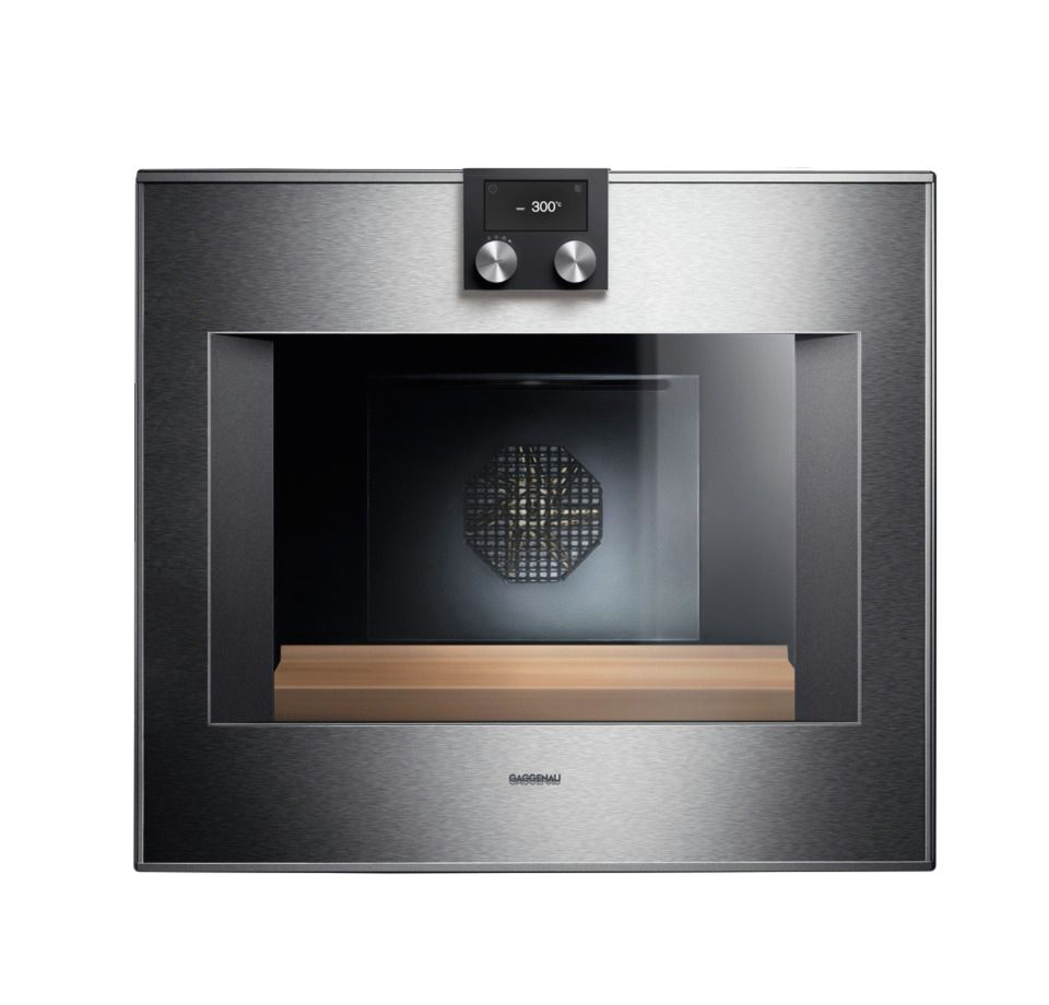 Gaggenau single wall oven reviews