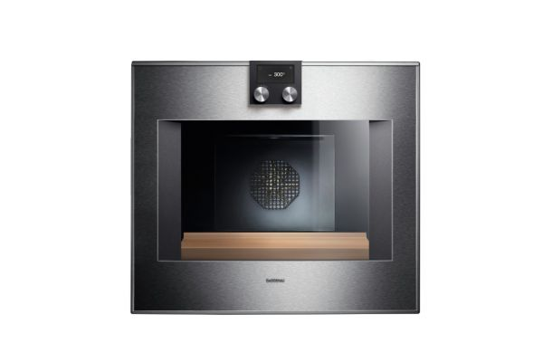 "Gaggenau 30"" 400 Series Stainless Steel Single Wall Oven  - BO480611"