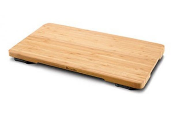 Large image of Breville Bamboo Cutting Board For Smart Oven - BOV650CB