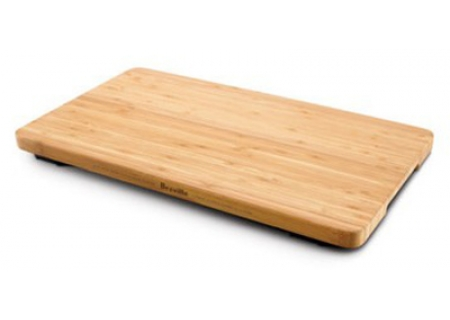 Breville Bamboo Cutting Board For Smart Oven Bov800cb