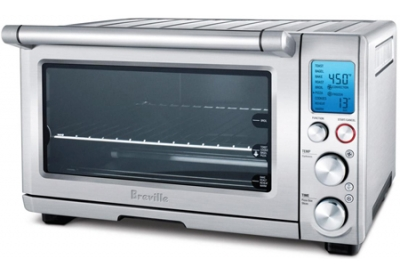 Breville - BOV800XL - Toaster Oven & Countertop Ovens