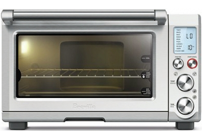 Breville - BOV845BSS - Toasters & Toaster Ovens