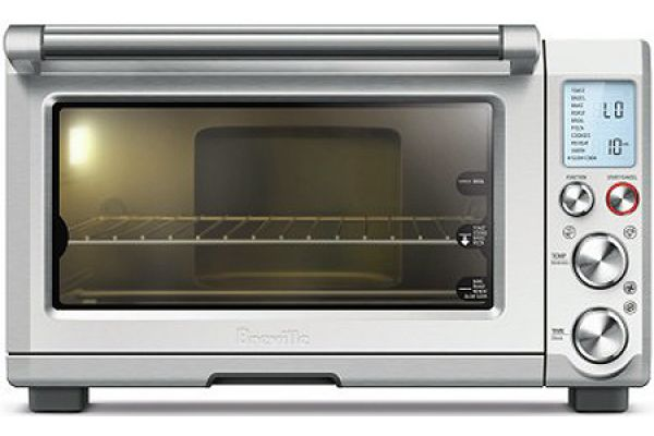 Large image of Breville Smart Oven Pro - BOV845BSS