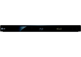 LG - BP320 - Blu-ray Players & DVD Players