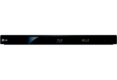 LG - BP220 - Blu-ray Players & DVD Players