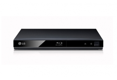 LG - BP300 - Blu-ray Players & DVD Players
