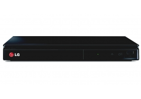 LG - BP330 - Blu-ray Players & DVD Players