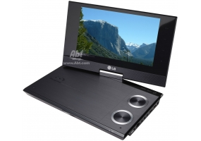 LG - BP650 - Portable DVD Players