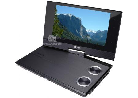 LG - BP650 - Portable DVD Players