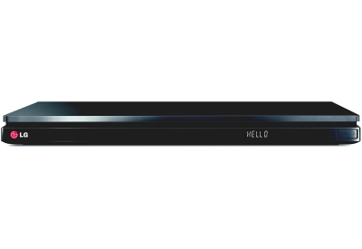 LG - BP730 - Blu-ray Players & DVD Players