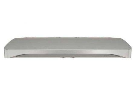 "Broan Alta 30"" 250 CFM Stainless Steel Range Hood  - BQSJ130SS"