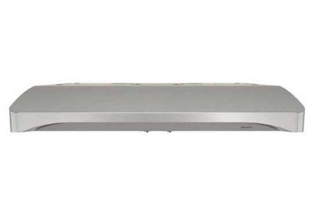 "Broan Alta 36"" 250 CFM Stainless Steel Range Hood  - BQSJ136SS"