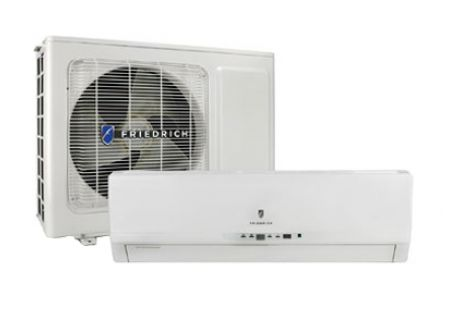 Friedrich - BR1224W3A - Mini Split System Air Conditioners