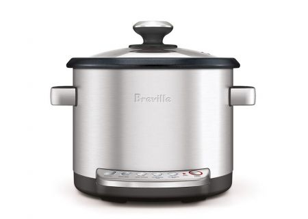 Breville - BRC600XL - Multi Cookers