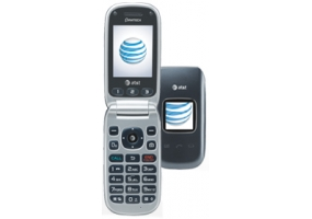 AT&T Wireless - BREEZE3 - AT&T Cellular Phones
