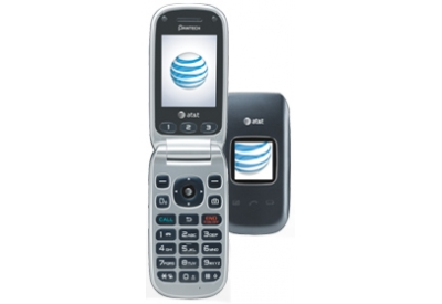 AT&T Wireless - BREEZE3 - Cell Phones
