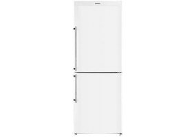 Blomberg - BRFB1040W - Bottom Freezer Refrigerators