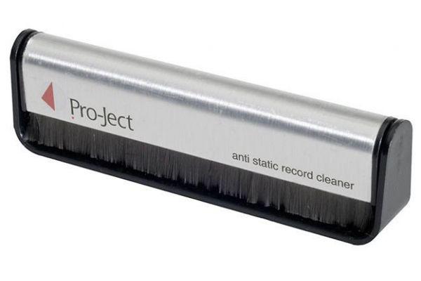 Large image of Pro-Ject Brush It Carbon Fiber Record Brush - BRUSHIT