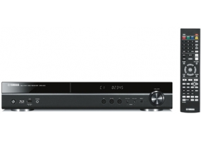 Yamaha - BRX-610 - Audio Receivers