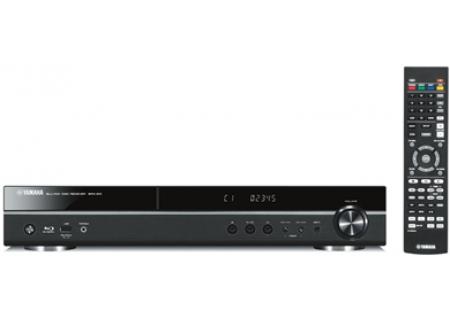 Yamaha - BRX-610 - Audio Receivers