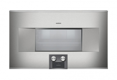 Gaggenau - BS464610 - Single Wall Ovens
