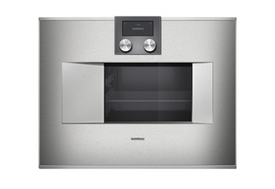 Gaggenau - BS471610 - Single Wall Ovens