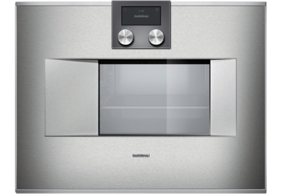 Gaggenau - BS470611 - Single Wall Ovens