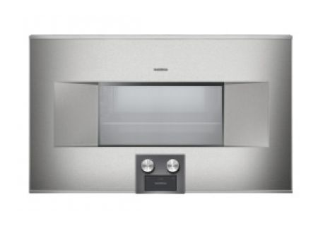 Gaggenau - BS485610 - Single Wall Ovens