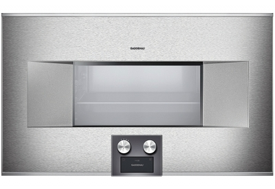Gaggenau - BS485611 - Single Wall Ovens