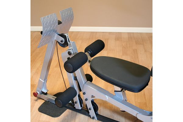 Large image of Body-Solid Leg Press Attachment For The BSG10X - BSGLPX